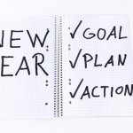 How to Make a New Year's Resolution That Works