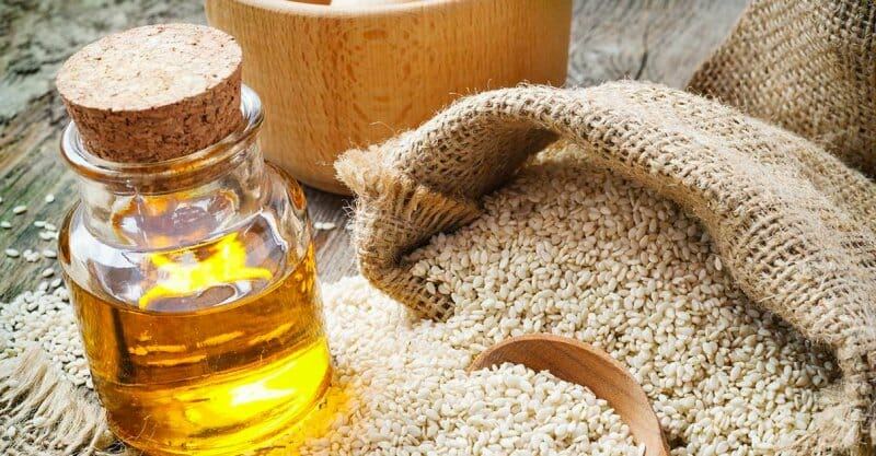 Is Sesame Seed Oil Paleo?