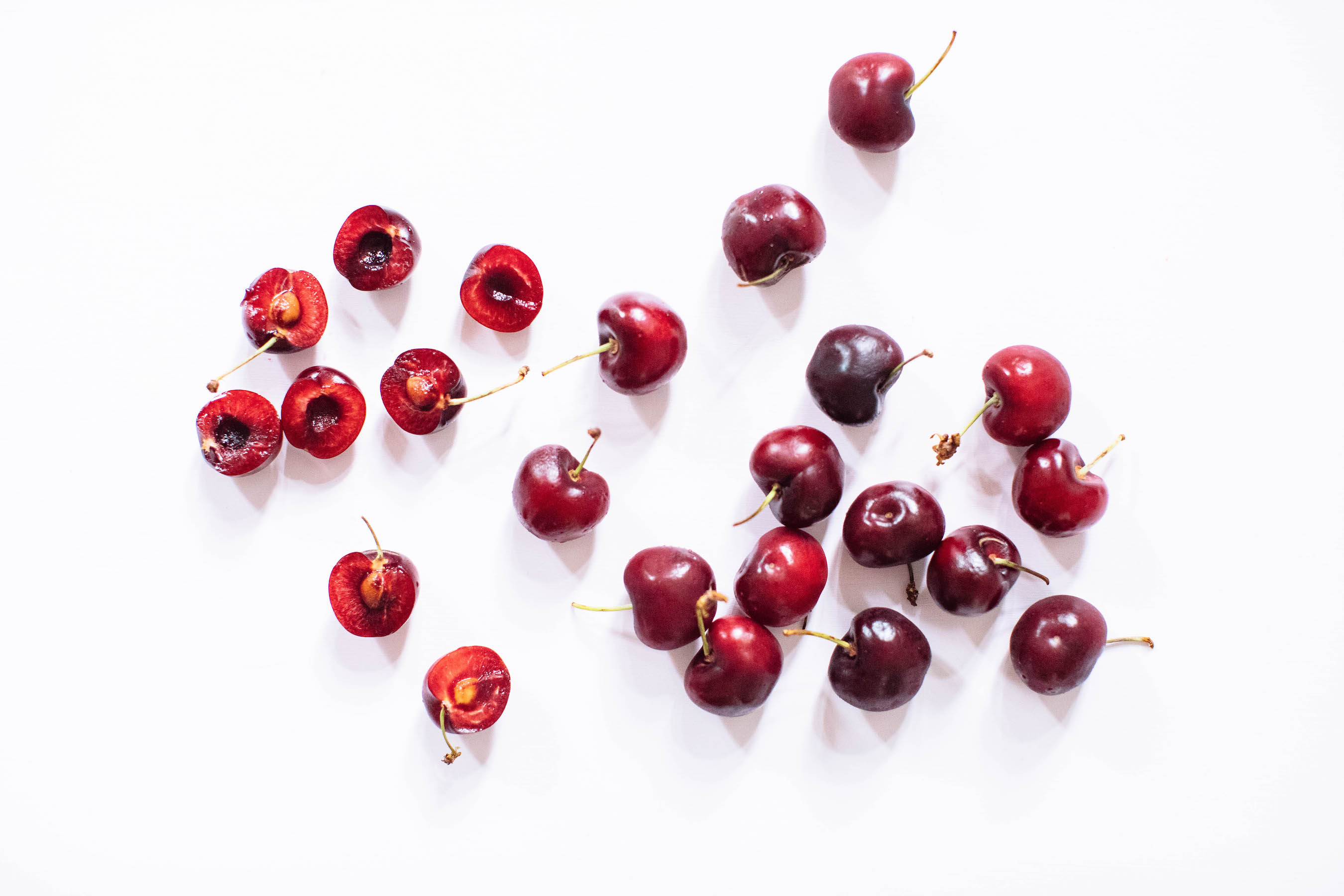 Top Health Benefits of Cherries | nutritionstripped.com