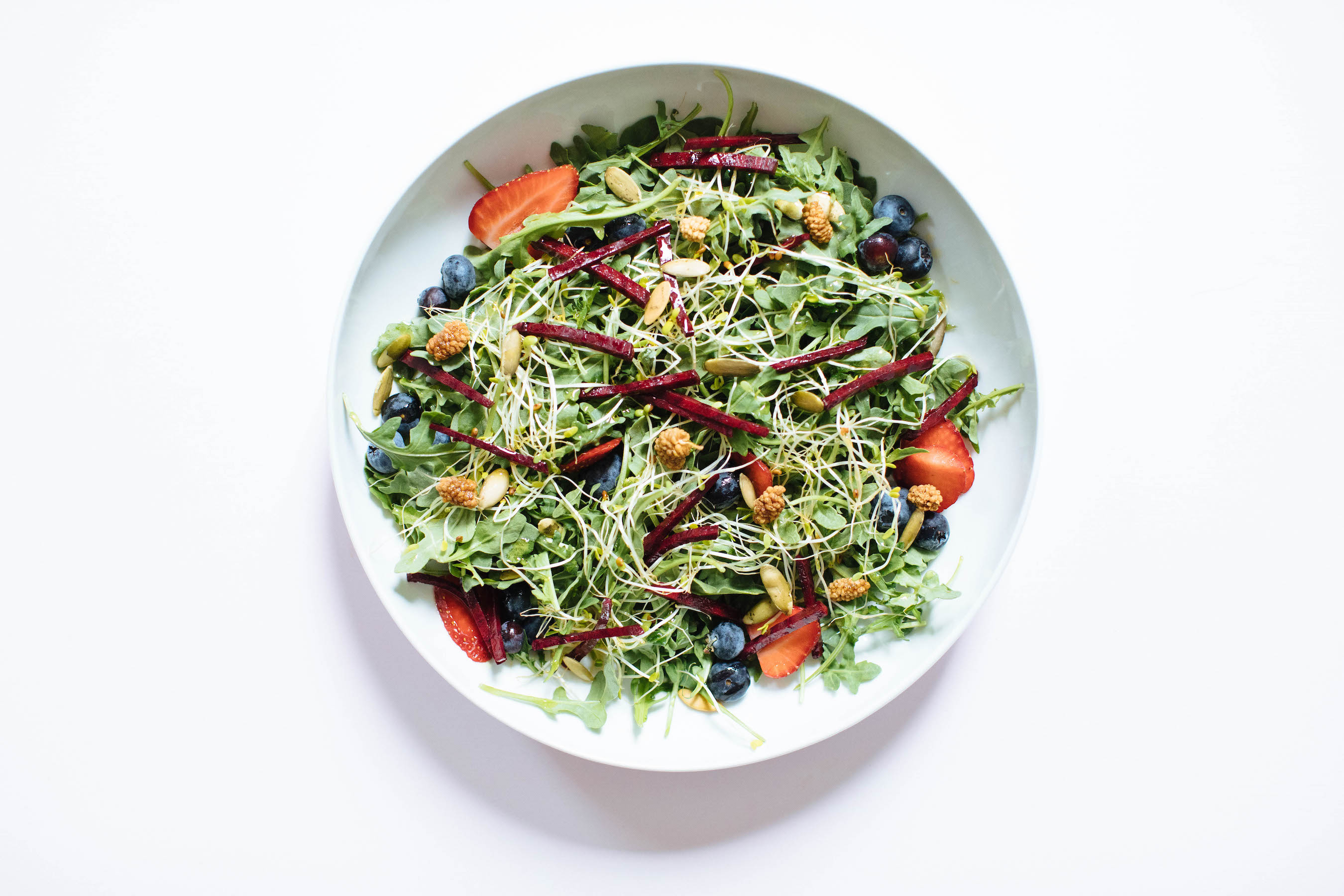 How To Make Any Salad Delicious | Nutrition Stripped