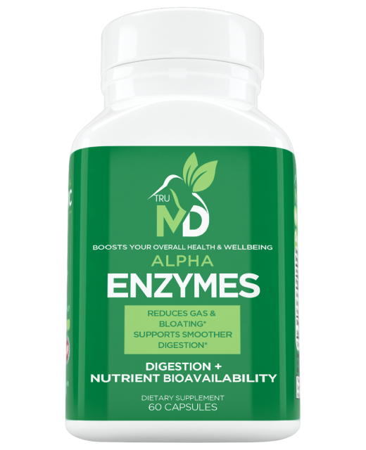 Alpha Enzymes Reviews